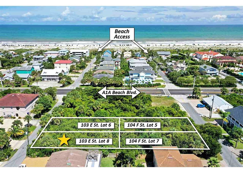 Photo of 103 E St St Augustine, FL 32080