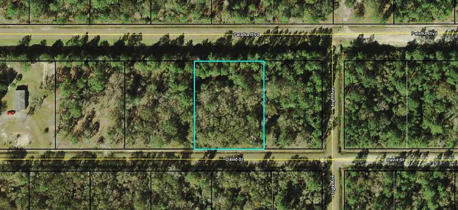 Photo of 4555 Palatka Blvd Hastings, FL 32145