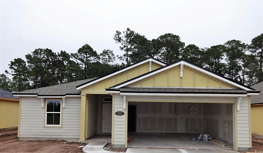 Photo of 717 Seville Parkway St Augustine, FL 32086