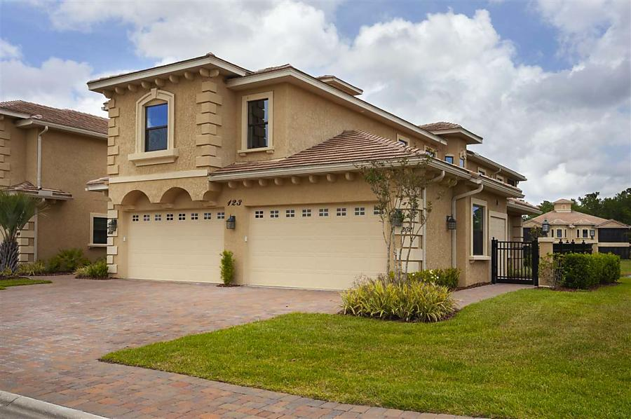 Photo of 123 Laterra Links Cir., #202 St Augustine, FL 32092