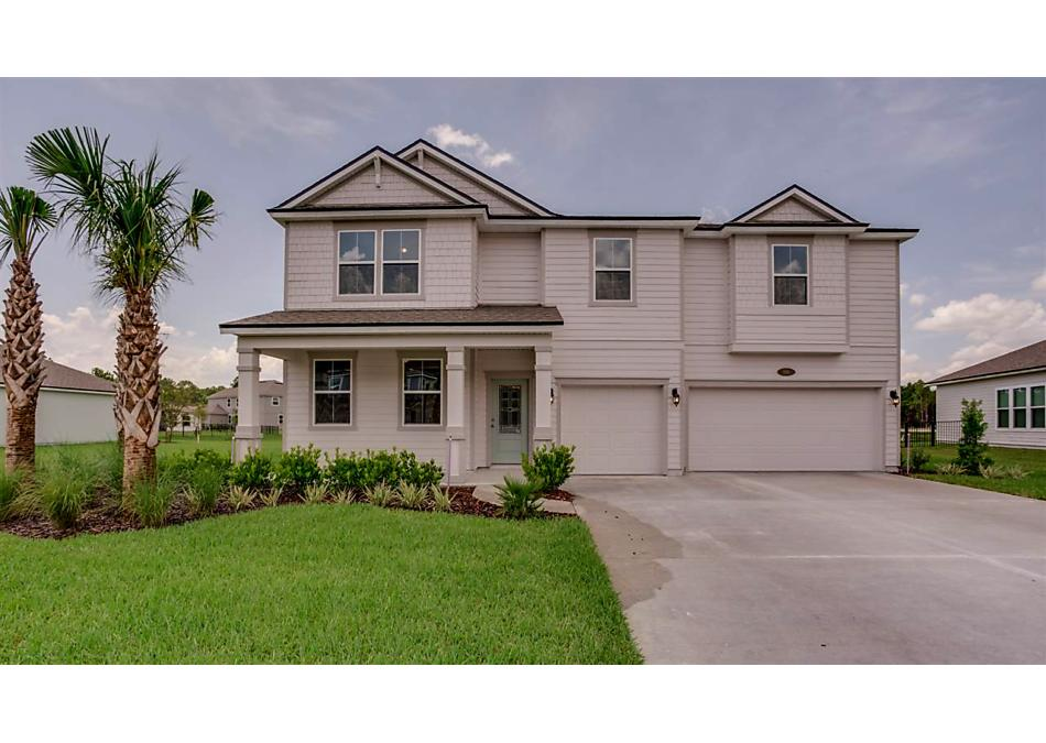 Photo of 816 Montague Drive St Johns, FL 32259
