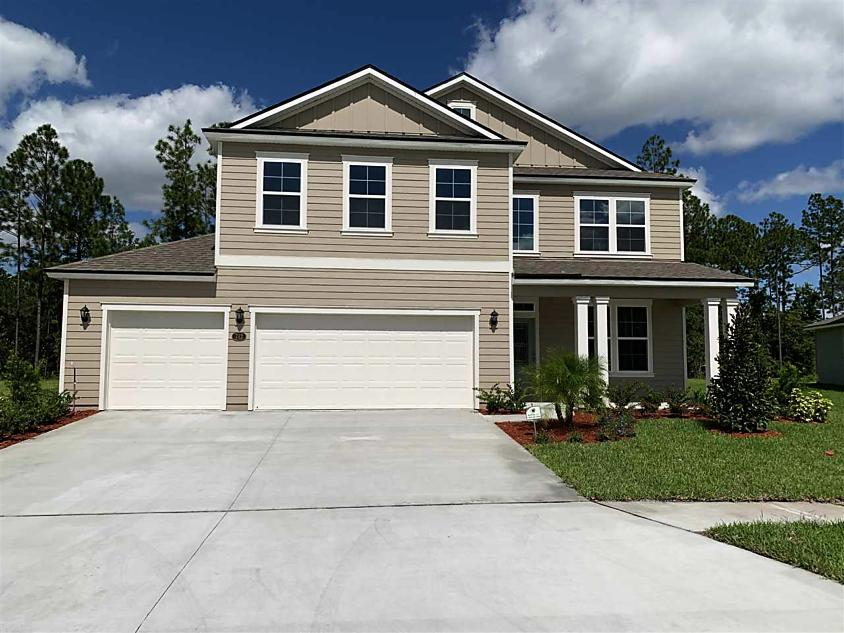 Photo of 712 Irish Tartan Way St Johns, FL 32259
