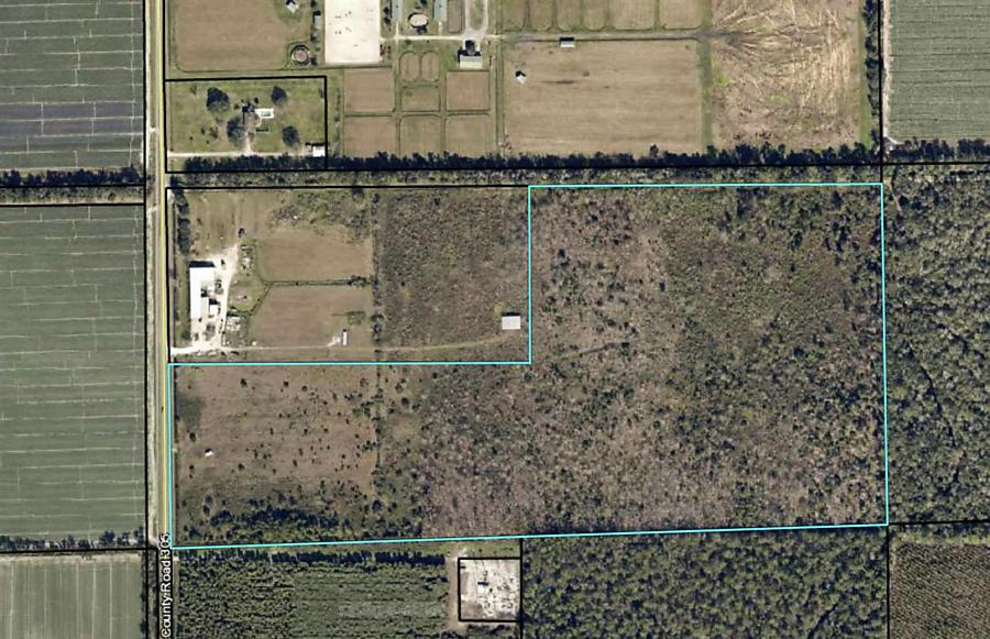 Photo of 6310 County Road 305 Elkton, FL 32033