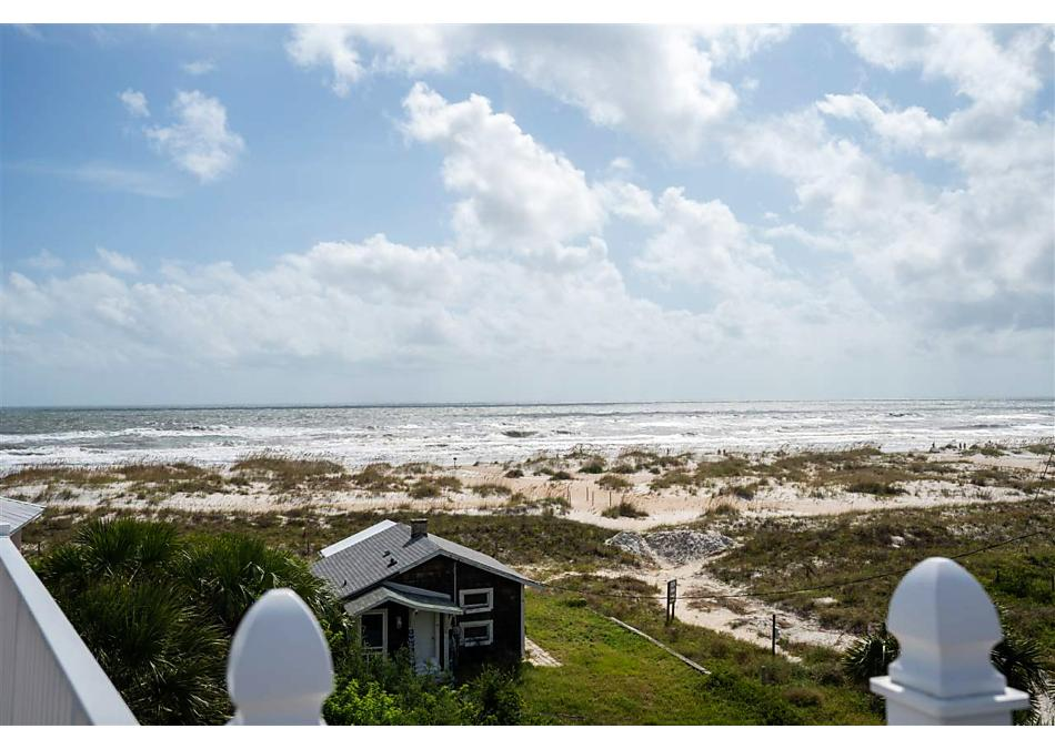 Photo of 4 3rd St. St Augustine Beach, FL 32080