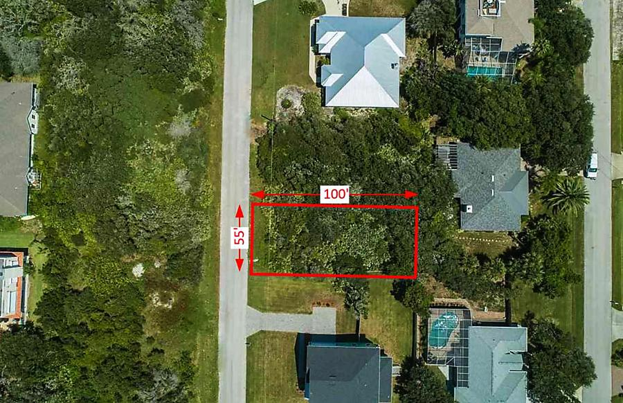 Photo of Lot 5 Twenty-first St St Augustine, FL 32084