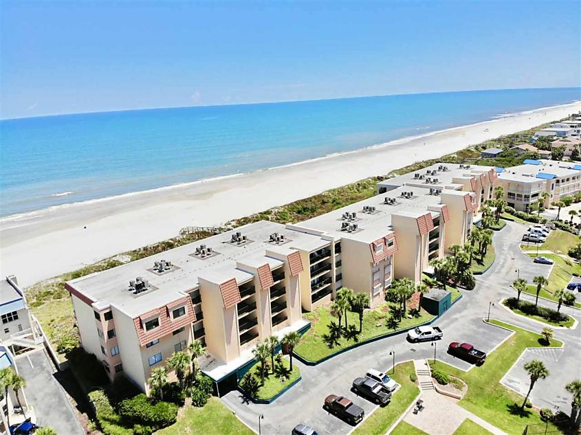 Photo of 7780 S A1a St Augustine, FL 32080
