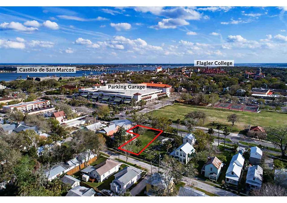 Photo of 33 Grove Ave & 28 W. Castillo Lots St Augustine, FL 32084