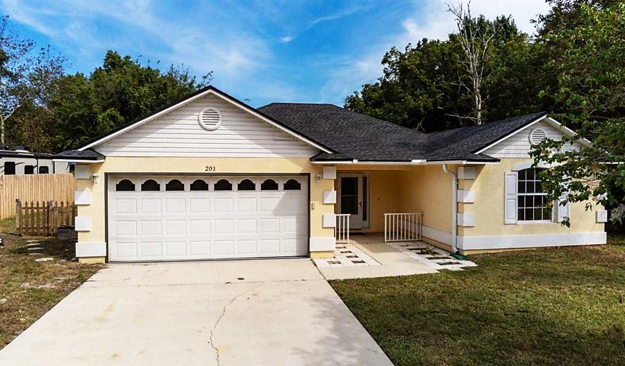 Photo of 201 Warbler Rd. St Augustine, FL 32086
