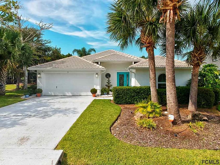 Photo of 5 Cedarview Court Palm Coast, FL 32137