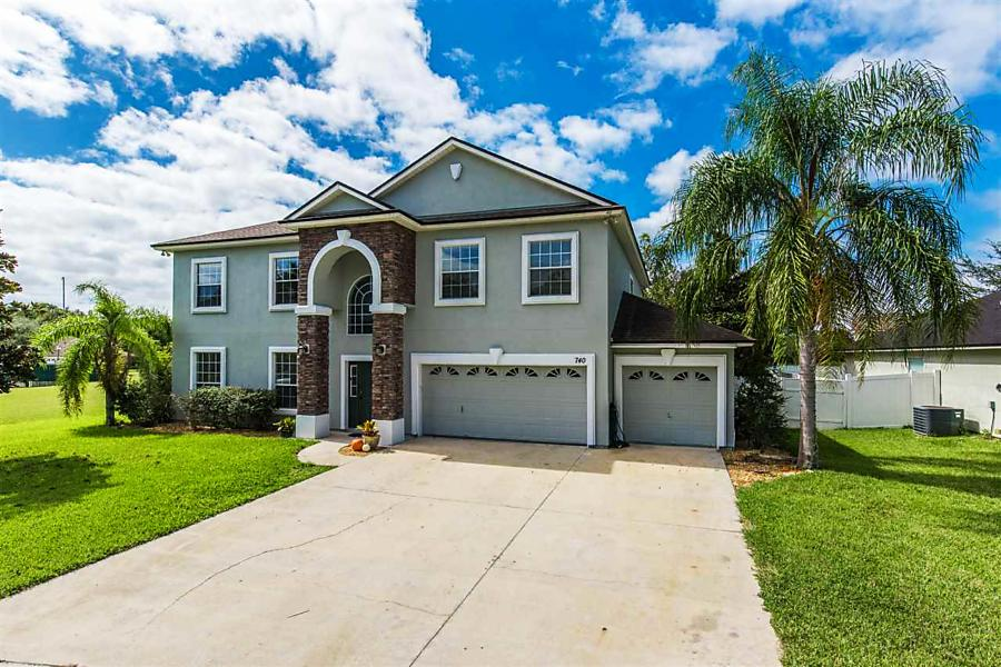 Photo of 740 E Red House Branch Rd St Augustine, FL 32084