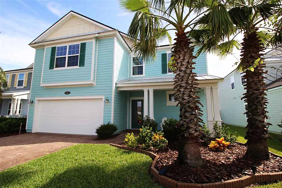 Photo of 64 Ocean Cay Blvd St Augustine, FL 32080