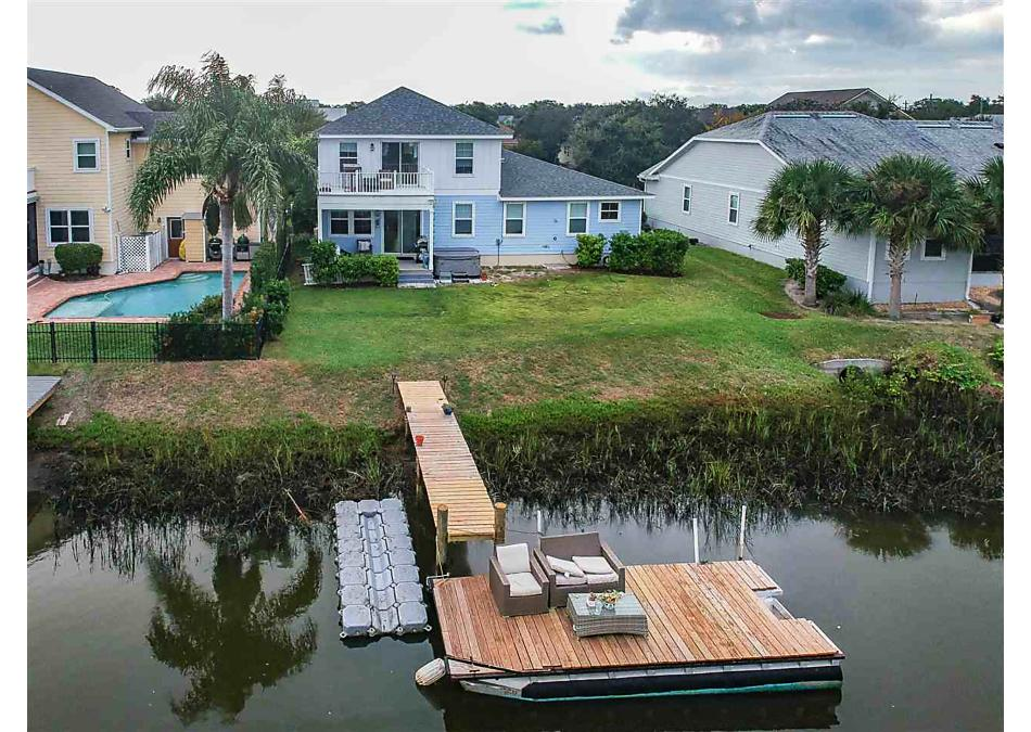 Photo of 764 Tides End Dr. St Augustine Beach, FL 32080