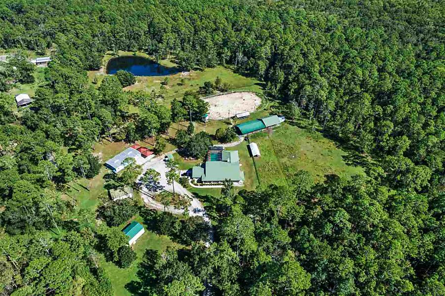 Photo of 7333 County Road 208 St Augustine, FL 32092