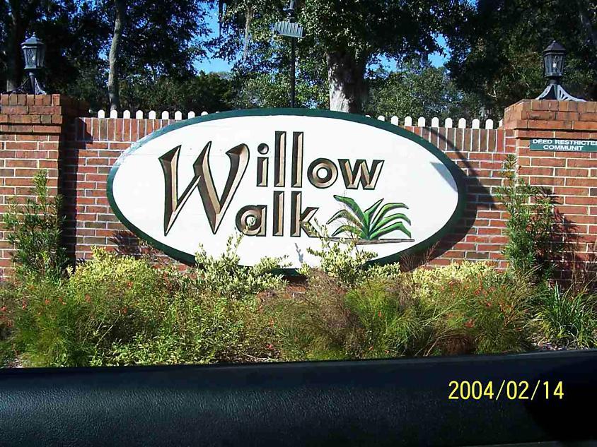 Photo of 593 Willow Walk St Augustine, FL 32086