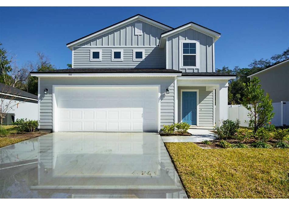 Photo of 392 Sawmill Landing Dr St Augustine, FL 32086