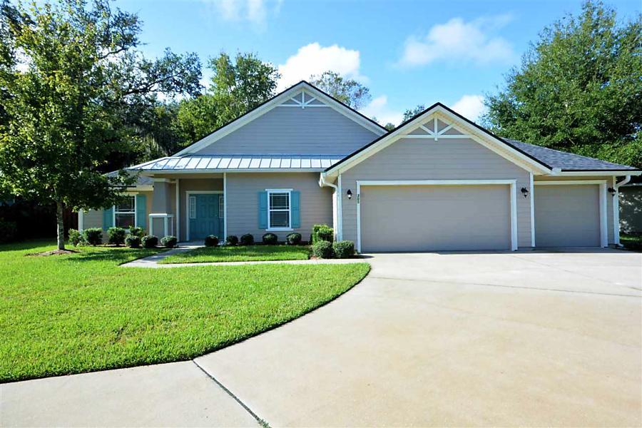 Photo of 301 Winding Oak Way St Augustine, FL 32084