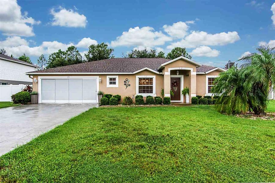 Photo of 25 Felshire Lane Palm Coast, FL 32137