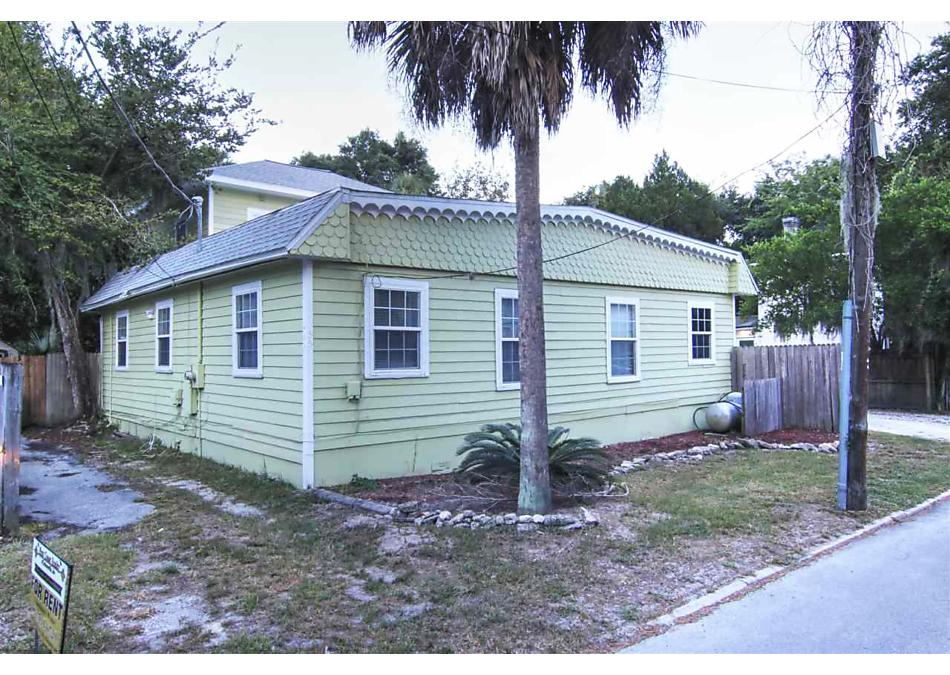 Photo of 55 Weeden St. St Augustine, FL 32084