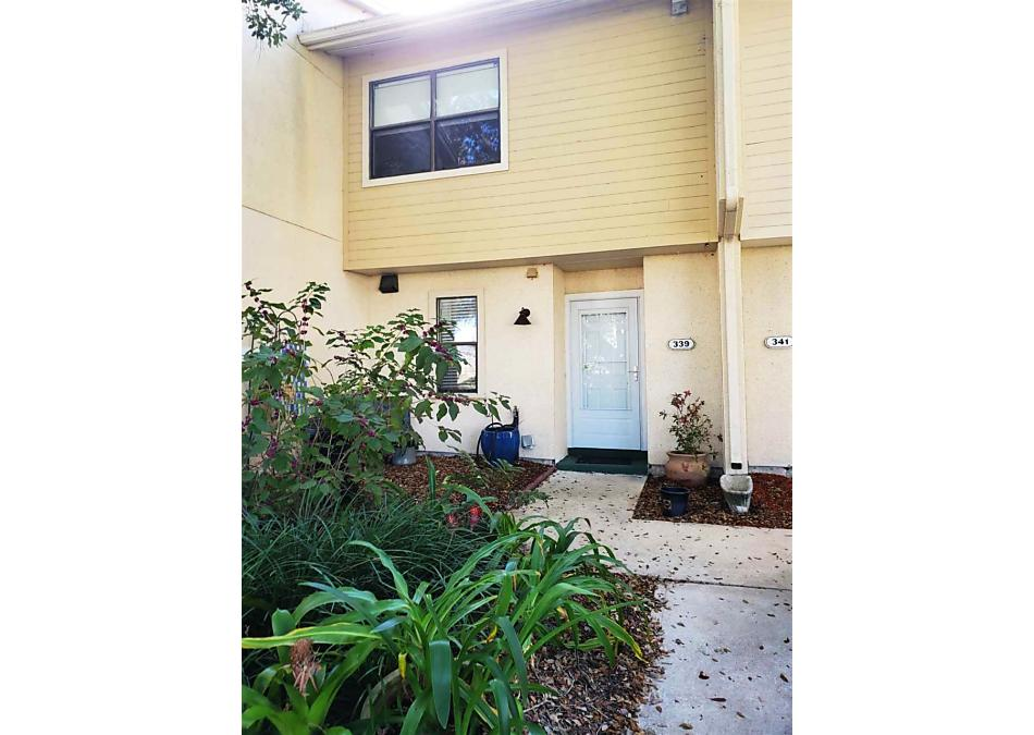 Photo of 339 Monika Place St Augustine, FL 32080