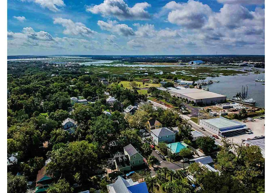 Photo of 133 Cedar St St Augustine, FL 32084
