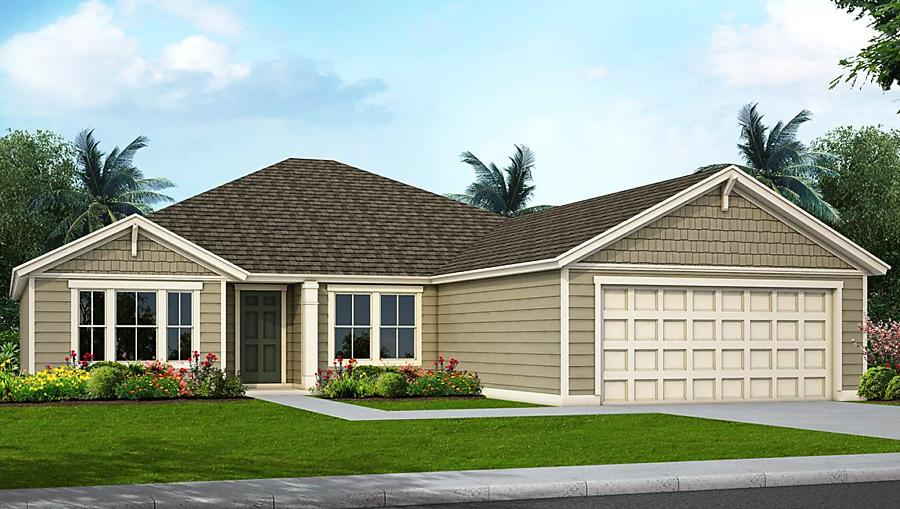 Photo of 276 Midway Park Drive St Augustine, FL 32084