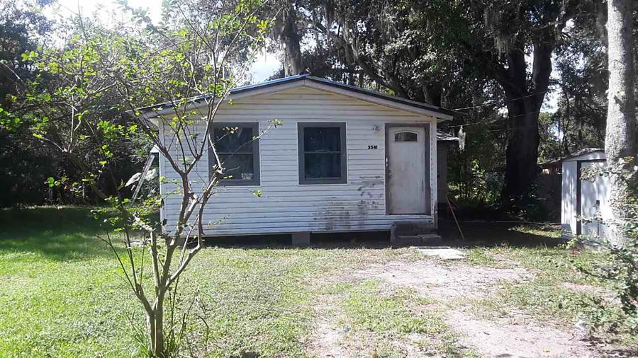 Photo of 3541 Begonia St St Augustine, FL 32084