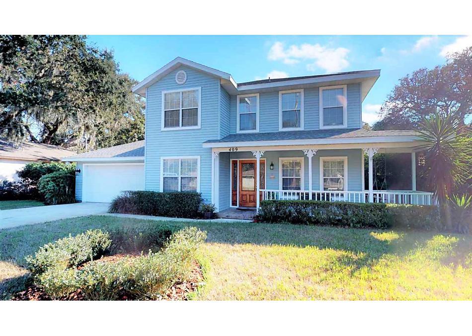 Photo of 409 A Street St Augustine, FL 32080