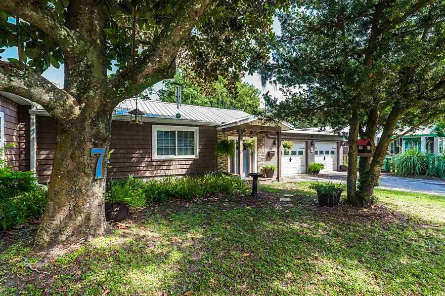 Photo of 7 Nesmith Ave St Augustine, FL 32084