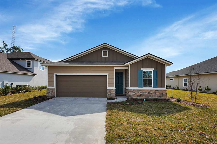 Photo of 27 Meadow Crossing Dr St Augustine, FL 32086