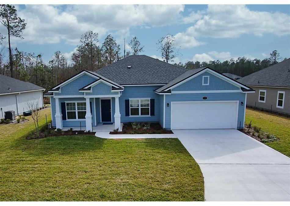 Photo of 295 Deerfield Meadows Cir St Augustine, FL 32086