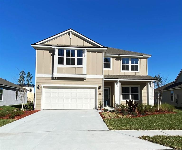 Photo of 88 Glasgow Dr St Johns, FL 32259