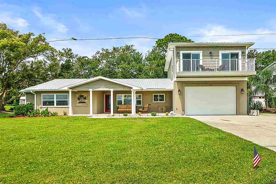 Photo of 918 Shore Dr St Augustine, FL 32086