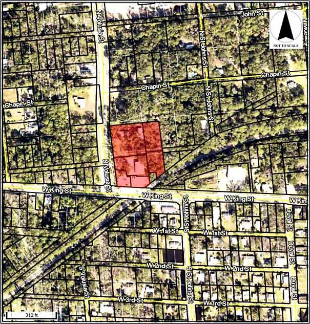 Photo of 890 W King Street St Augustine, FL 32084