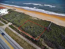 Photo of 3729 N Ocean Shore Palm Coast, FL 32137