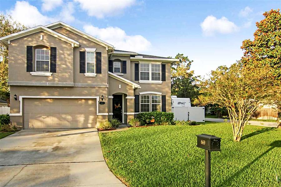Photo of 669 Picasso Ave Ponte Vedra, FL 32081