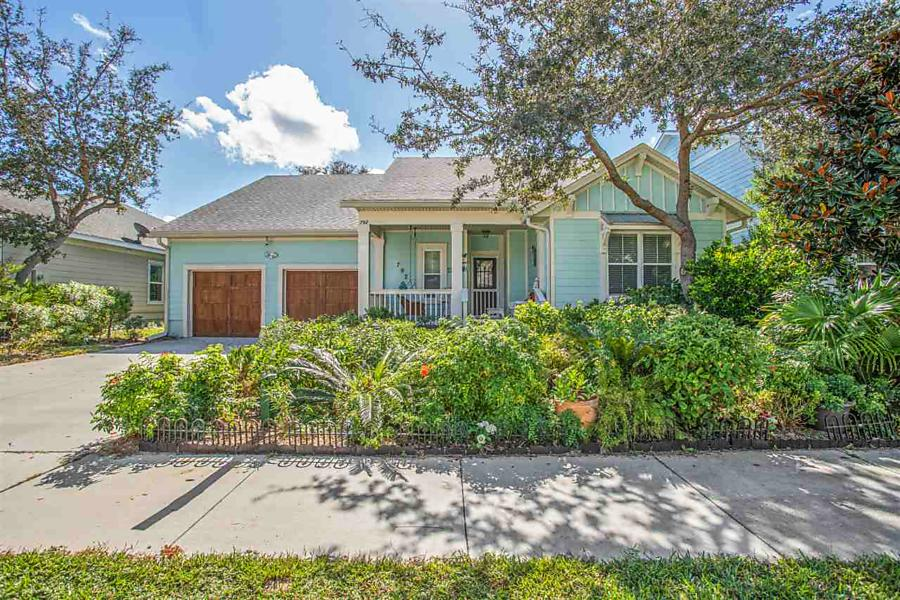 Photo of 792 Tides End Drive St Augustine Beach, FL 32080
