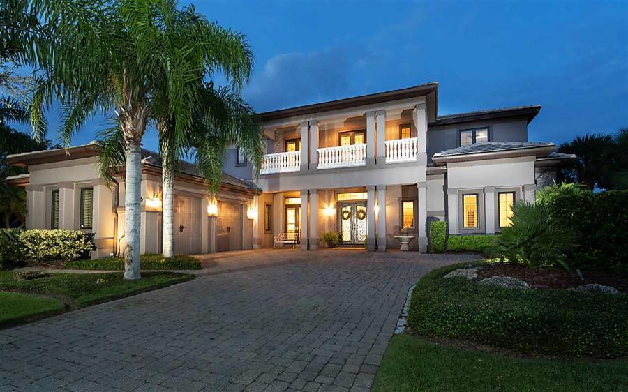 Photo of 46 Ocean Oaks Ln Palm Coast, FL 32137