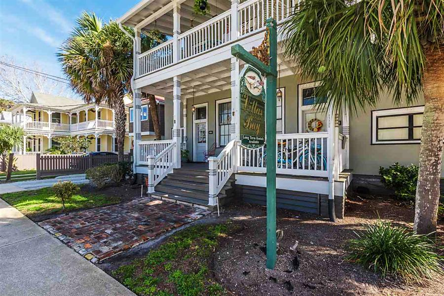 Photo of 105 Marine Street #7 St Augustine, FL 32084