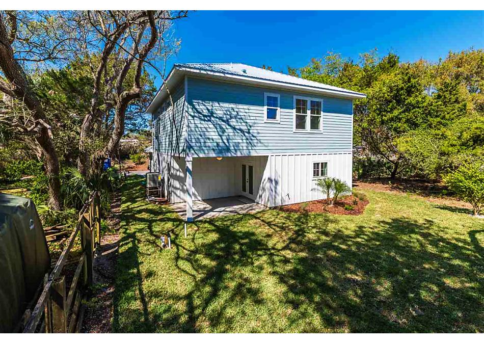 Photo of 105b 3rd Street St Augustine Beach, FL 32080