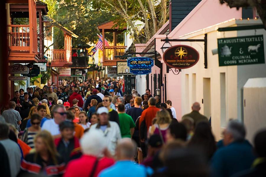 Photo of 000 St. George Street St Augustine, FL 32084