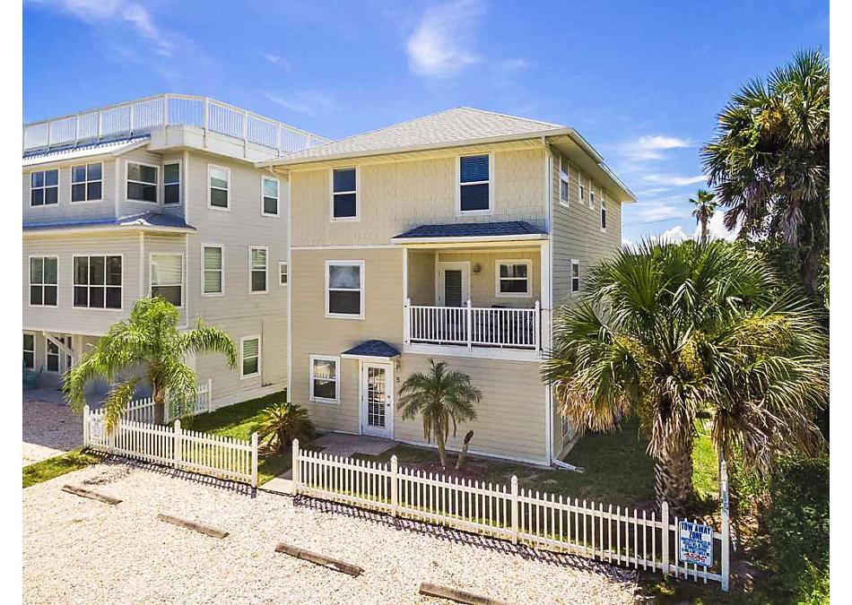 Photo of 5 1st Street St Augustine Beach, FL 32080