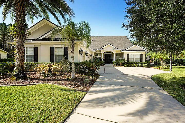 Photo of 2121 Fox Tail Court St Augustine, FL 32092