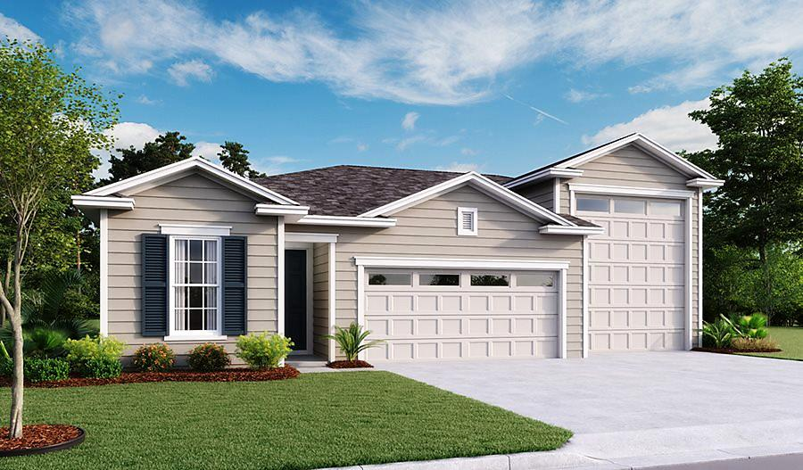Photo of 232 Deerfield Forest Dr St Augustine, FL 32086