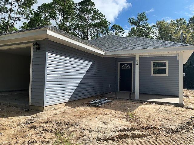 Photo of 760 N Orange Street St Augustine, FL 32084