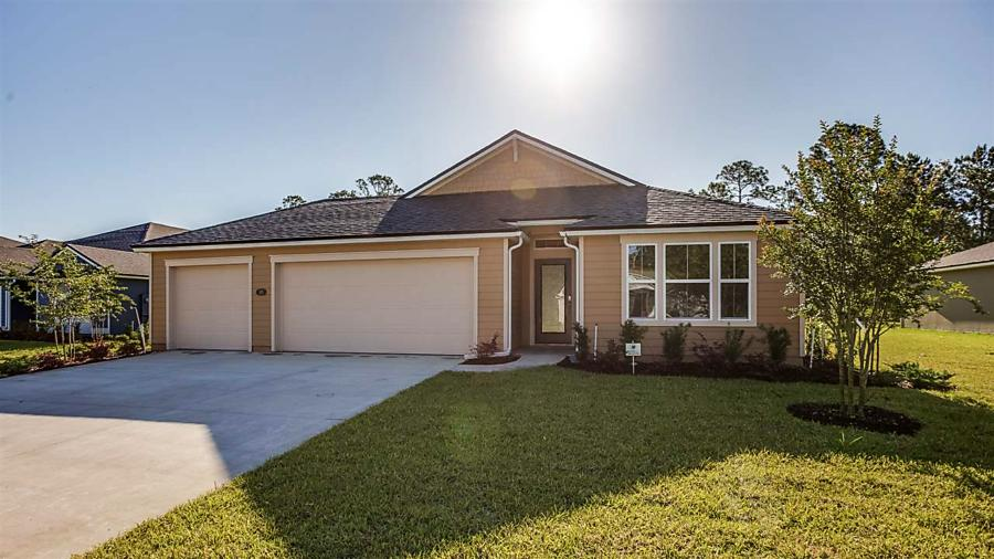 Photo of 88 N Hamilton Springs Road St Augustine, FL 32084