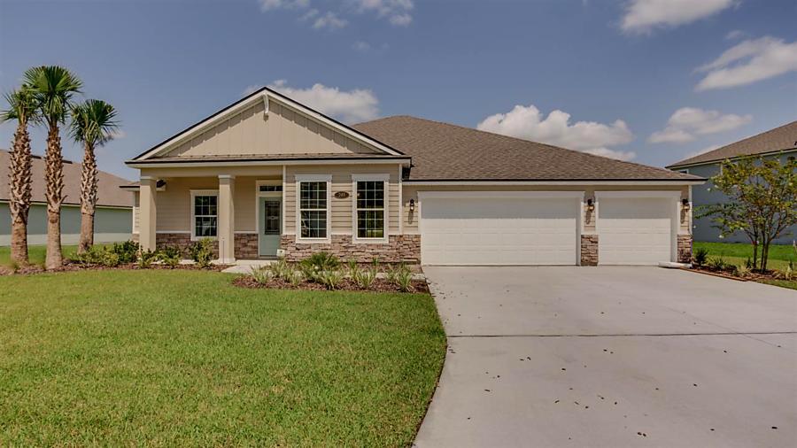 Photo of 249 Prince Albert Ave St Johns, FL 32259