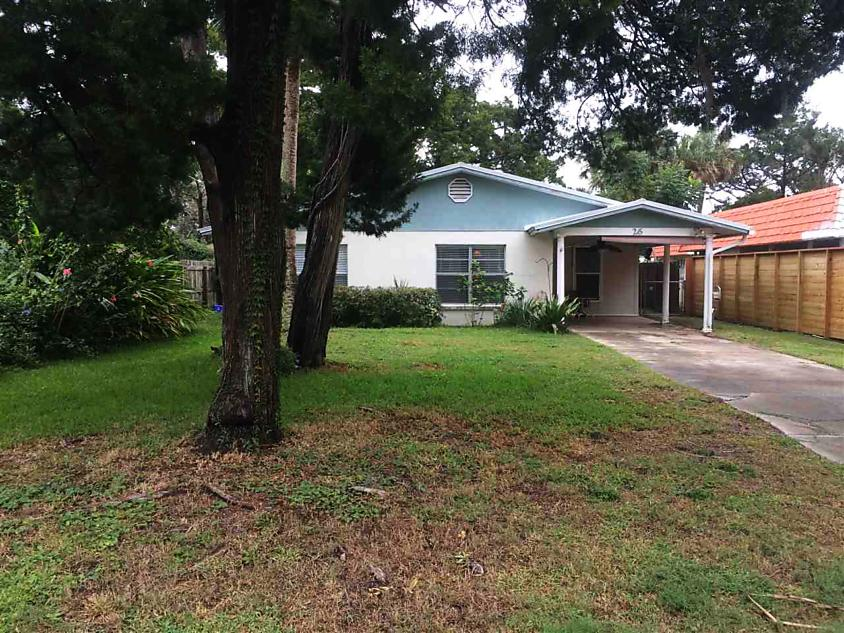 Photo of 26 Coquina St Augustine, FL 32080