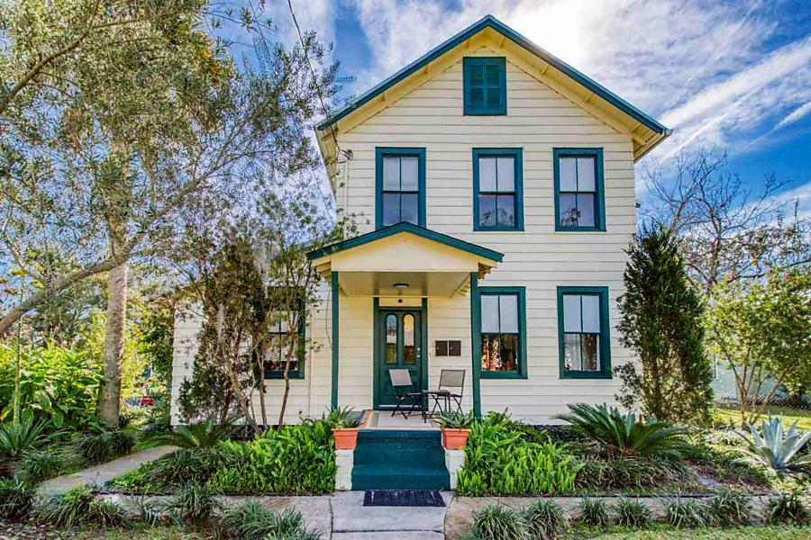 Photo of 33 Grove Av St Augustine, FL 32084