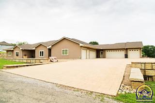 Photo of 6340 Crescent Rim Dr Ozawkie, KS 66070