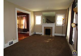 Photo of 1310 Sw Boswell Ave Topeka, KS 66604